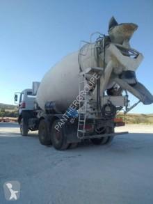 Prohlédnout fotografie Kamion Mercedes SK 2631