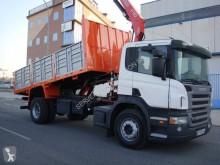 Voir les photos Camion Scania P 310