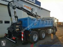 Voir les photos Camion Volvo FM 340 Meiller Hiab122 HiPro+FB+5.+6.Steuerkreis