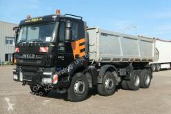 Преглед на снимките Камион Iveco AD340T45 8x4/Dautel 3-Seiten kipper/5,6 m. lang
