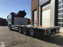 Prohlédnout fotografie Kamion Volvo FH 500