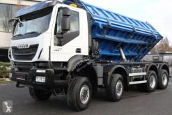 Voir les photos Camion Iveco Trakker 410 T 45