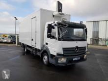 Voir les photos Camion Mercedes Atego 816 L Thermoking B-100 + LBW Euro6 Klima