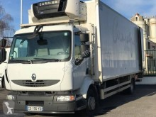 Voir les photos Camion Renault Midlum 180.13