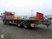 Voir les photos Camion Mercedes Axor 3240 K