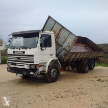 View images Scania H 92H truck