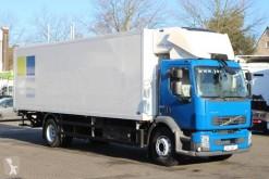 Преглед на снимките Камион Volvo FL 240