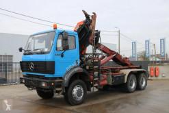 Voir les photos Camion Mercedes AK 2635