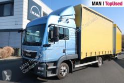 View images MAN TGL 8.220 trailer truck