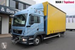 Prohlédnout fotografie Kamion s návěsem MAN TGL 8.220