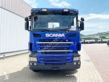 Voir les photos Camion Scania R480 LB 8x2-6 MNA R480 LB 8x2-6 MNA, Retarder, Lenk-/Liftachse