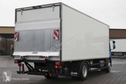 Voir les photos Camion DAF LF 250 Euro 6 18t Tiefkühlkoffer LBW ATP/FRC