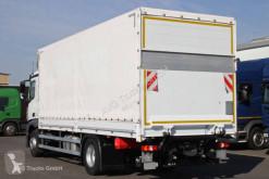 Voir les photos Camion Mercedes Antos 1833 L 7,35 m Plane Liege Retarder LBW AHK