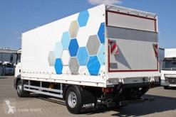 Voir les photos Camion MAN TGM 18.290 Pritsche/Plane 7,3m + LBW 2x Tank