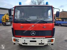 Voir les photos Camion Mercedes 1124
