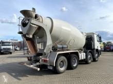 Voir les photos Camion Mercedes Actros Stetter 9m³