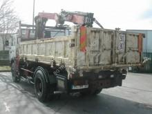 Voir les photos Camion Renault Gamme G 280