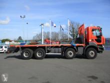 Voir les photos Camion Renault Kerax 450 DXi