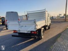 Voir les photos Camion Iveco Renault Maxity dump truck good condition