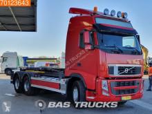 Bekijk foto's Vrachtwagen Volvo FH 500