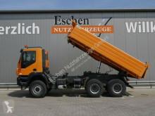 Voir les photos Camion Iveco AD 260 T 41 W, 6x6, Blatt
