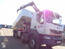 Преглед на снимките Камион Renault Kerax 450