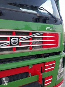 Voir les photos Camion Volvo FM9 260
