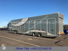 View images Mercedes Actros 1851 tractor-trailer