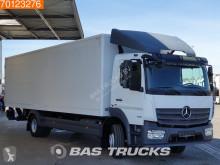 Voir les photos Camion Mercedes Atego 1218