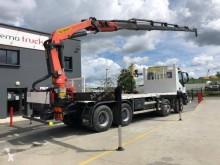 Voir les photos Camion Iveco Trakker 410