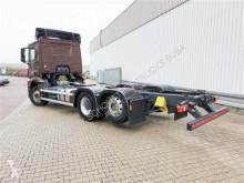 Voir les photos Camion Mercedes Antos 2545 L 6x2  2545 L 6x2, ADR, Liftachse, Vorführfahrzeug