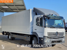 Vedere le foto Camion Mercedes Atego 1218
