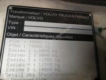 Vedere le foto Camion Volvo FH 540
