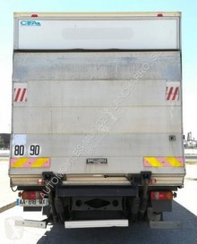 Voir les photos Camion Mercedes Atego 1222
