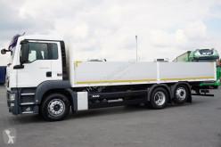 Zobaczyć zdjęcia Ciężarówka MAN TGS - / 26.360 / UAL / SKRZYNIOWY / 18 EUROPALET
