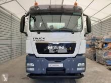 Zobaczyć zdjęcia Ciężarówka MAN TGS 32.360