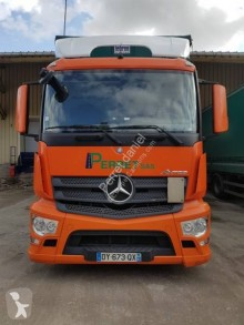 Voir les photos Camion Mercedes Antos 1830 LS