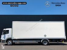Voir les photos Camion Mercedes Atego 1218 NL Euro 5