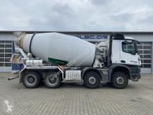 Voir les photos Camion Mercedes Arocs 3240 8x4 Euro 6 Betonmischer Liebherr 9 m3