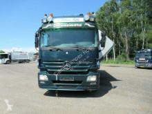 Voir les photos Camion Mercedes 2548 LS, 3-Seiten-Kipper, Bluetec 5