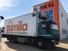 Vedere le foto Camion Iveco Eurocargo 170 E 27