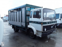 Voir les photos Camion Volvo F408