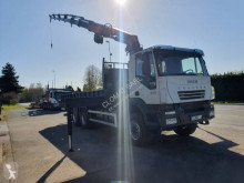 View images Iveco Trakker 330 truck