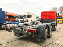 Voir les photos Camion MAN 27.314FNL CHASSIS (ZF16 MANUAL GEARBOX / / LIFT-AXLE / RHD)