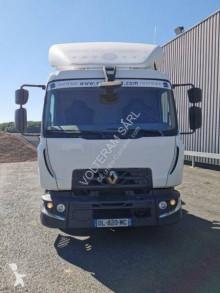 Voir les photos Camion Renault D-Series 210.12 DTI 5