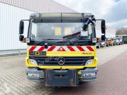 Vedere le foto Veicolo per la pulizia delle strade Mercedes Atego 1524 L 4x2  1524 L 4x2, Winterdienstausstattung