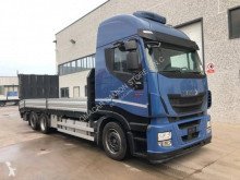 Vedere le foto Camion Iveco Stralis AS 260 S 46