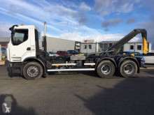Voir les photos Camion Renault Premium Lander 450