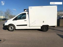 Zobaczyć zdjęcia Pojazd dostawczy Fiat Scudo Fiat Scudo 2,0 Kühlaggregat Carrier Xarios 350