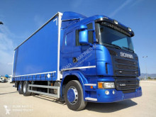 Vedere le foto Camion Scania G 400
